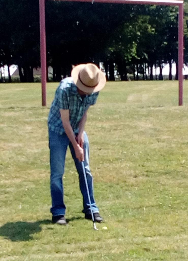 loisirs multi-golf swin